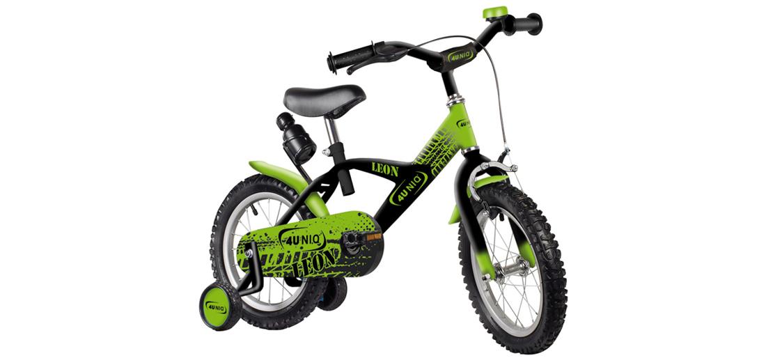 4UNIQ_fahrrad